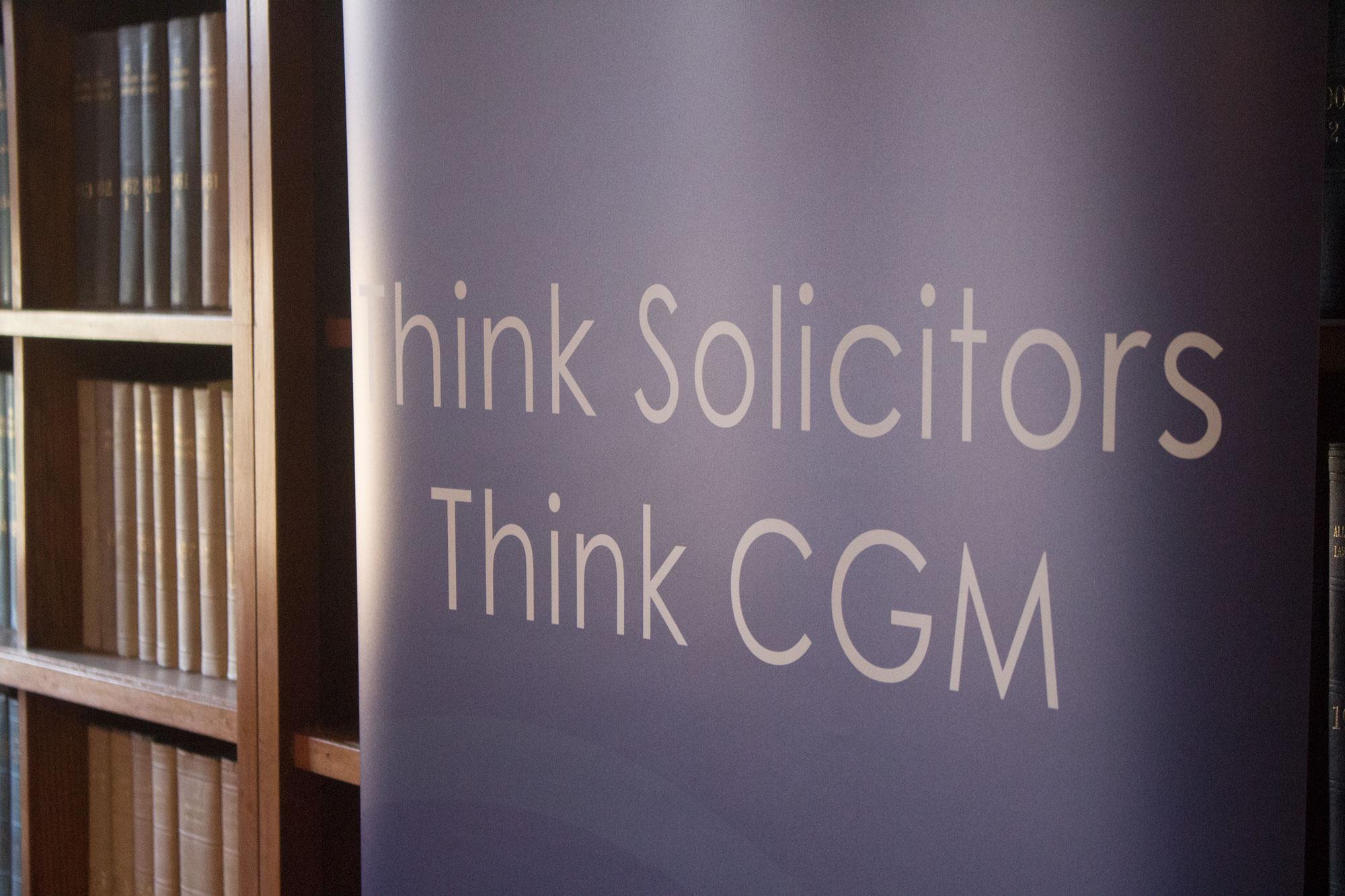 CGM banner