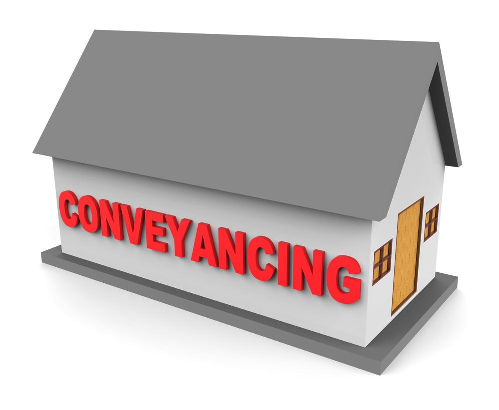 Conveyancing Process